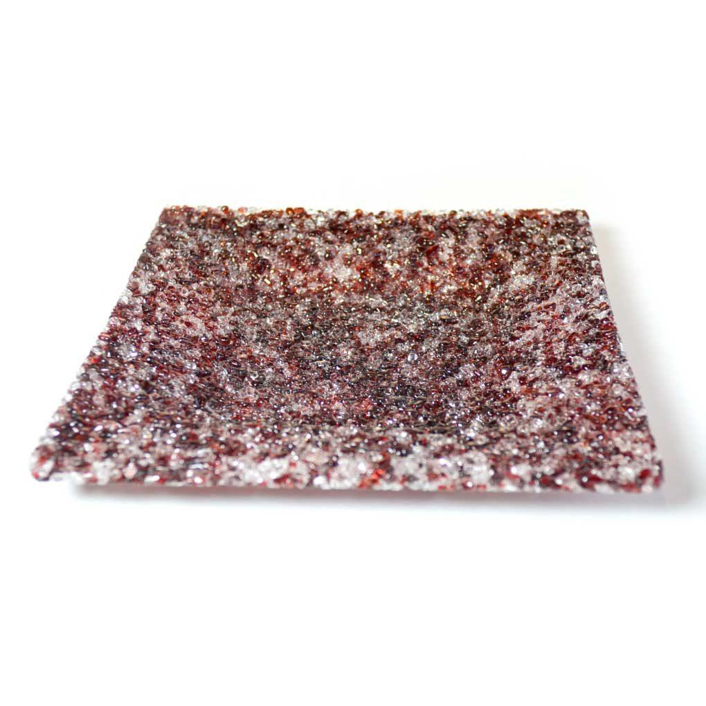 Schale Barrier ca 27 x 27 cm